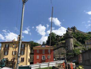 Altlastensanierung Referenzprojekt Zueblin Schweiz